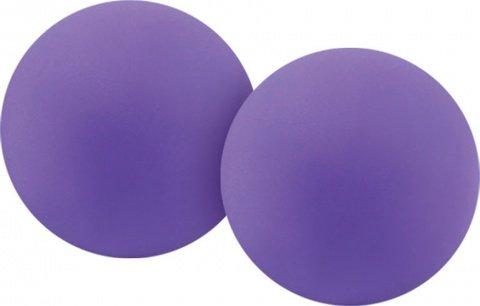 Стальные шарики в силиконовой оболочке Inya Coochy Balls, фото 3
