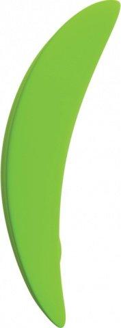 Перезаряжаемый вибромассажер touch by leaf зеленый