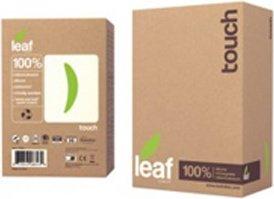 Перезаряжаемый вибромассажер touch by leaf зеленый, фото 4