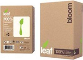 Перезаряжаемый вибромассажер bloom by leaf зеленый, фото 5
