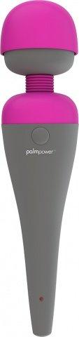 NEW! Вибратор + массажер Palm Power 19 см