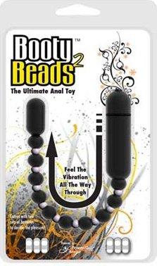 �������� �����-������� Booty Beads Black ������, ���� 3