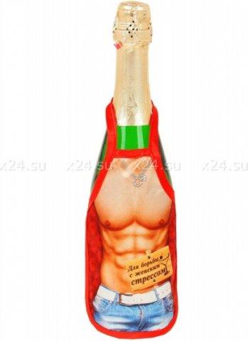 Фартук для бутылки, фото 2