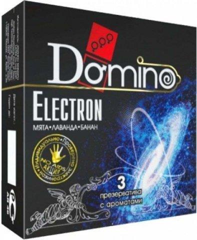 Презервативы Domino Electron