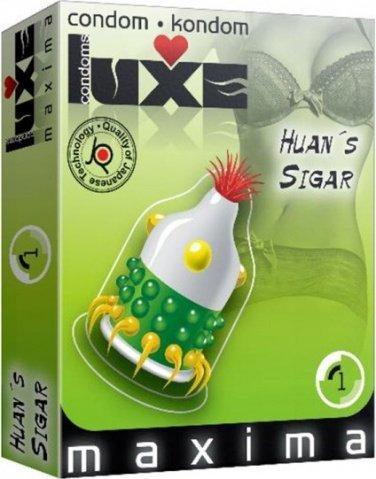 Luxe maxima 1 презервативы сигара хуана, фото 2