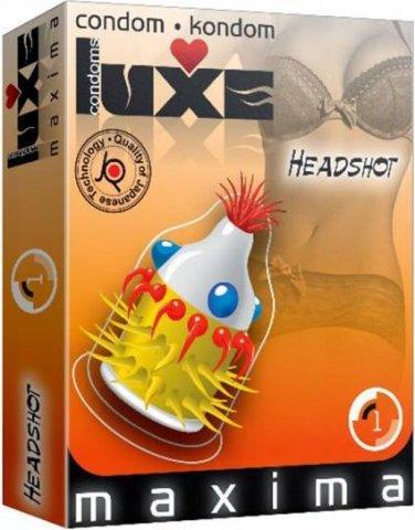 Luxe контрольный выстрел 1/24 упак, фото 3