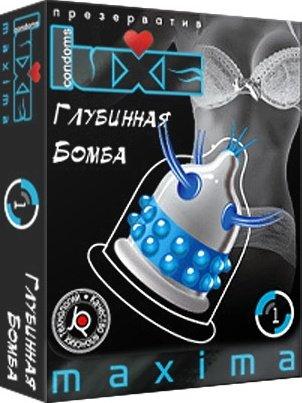 Luxe глубинная бомба 1/24 упак, фото 3