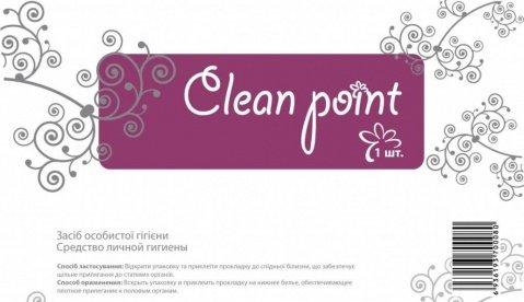 Фитопрокладка Clean Point, 1 шт