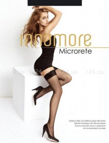 ����� Microrete � ������ ������� � ������� �������� �� ����������� ����� ������
