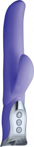 Вибратор vibe therapy grandiose purple c01b4s005-b4 27 см