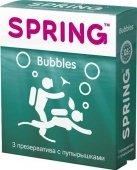 Презервативы с пупырышками 3 шт | Остальные товары | Интернет секс шоп Мир Оргазма