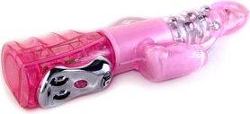 Ротатор Розовый с бусинами, фото 3
