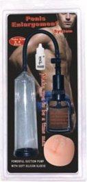 Помпа мужская поршневая, фото 3