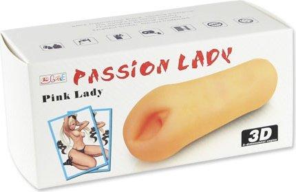 Мастурбатор Pink Lady, фото 3