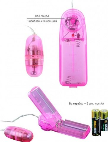 Мастурбатор с вибрацией, вагина, ультраскин, 70 х140 мм, фото 3