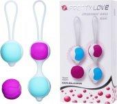 Вагинальные шарики - Секс-шоп Мир Оргазма