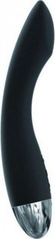 Amy черный вибростимулятор