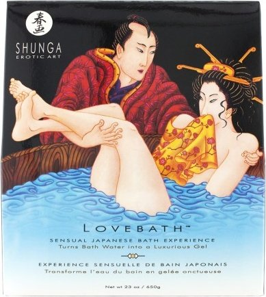 ��������� ����� Love Bath (�������), ���� 4