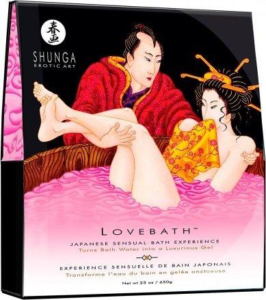 Волшебная ванна Love Bath