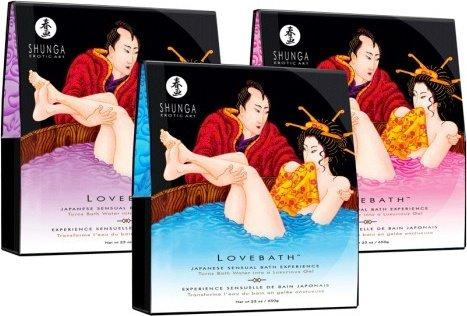 Волшебная ванна Love Bath (фиолетовая), фото 3