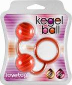 Вагинальные шарики розовые | Вагинальные шарики для упражнений Кегеля | Интернет секс шоп Мир Оргазма