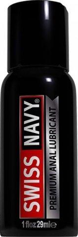 Swiss Navy 1oz Premium Анальный лубрикант