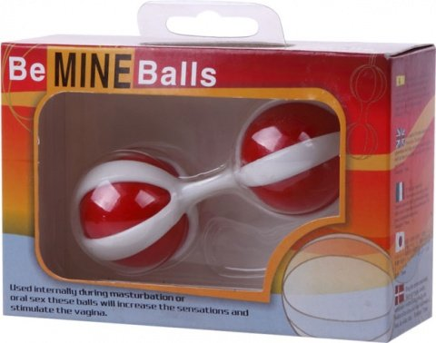 Вагинальные шарики, фото 2