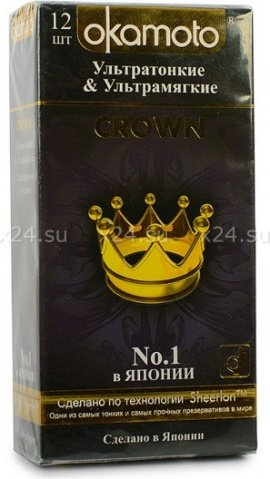������������ ������� Crown ������������ � ������������ 12/12
