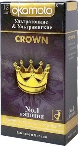 ������������ ������� Crown ������������ � ������������ 12/12, ���� 2