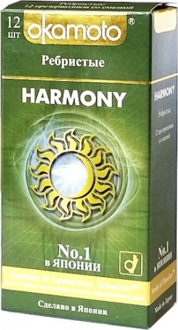 ������������ ������� Harmony ��������� 12/12, ���� 3