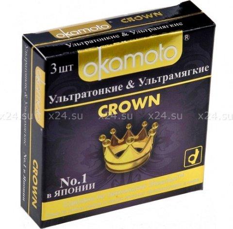 ������������ ������� Crown ������������ � ������������ 3/24