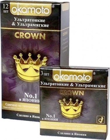 ������������ ������� Crown ������������ � ������������ 3/24, ���� 3