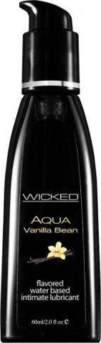 ��������� �� ������ ��������� ����� wicked aqua vanilla bean 60 ��
