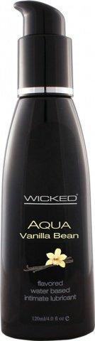 ��������� �� ������ ��������� ����� wicked aqua vanilla bean 120 ��