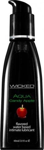 ��������� �� ������ ��������� ������ wicked aqua candy apple 60 ��