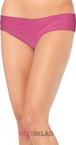 Лайкровые трусики цвет Розовый, размер S/M