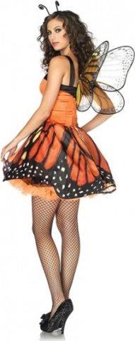 Костюм Прекрасная бабочка, размер M, фото 2