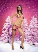 Купить костюмы на новый год. Стильный новогодний комплект, размер /. Интим секс магазин.