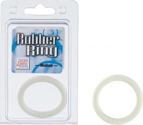 Кольцо на пенис rubber ring medium