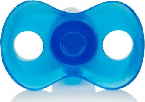 Пробка silicone tee probes blue 0418-12cdse, фото 7