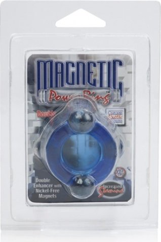 ������� ����������� ������ Magnetic Power Ring � ��������� �������, ���� 3