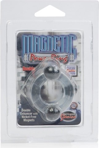 ������� ����������� ������ Magnetic Power Ring � ��������� ����������, ���� 5
