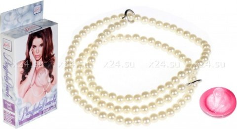 ��������� �� ���������� � �������� playful in pearls-pearl cuf �����, ���� 2