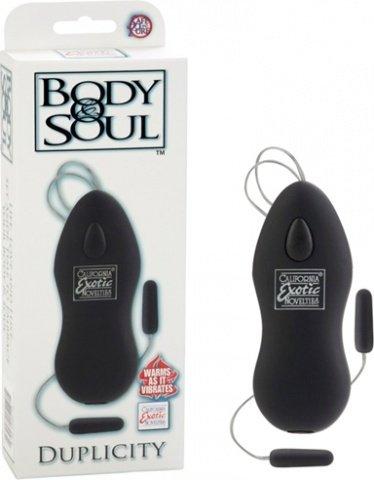 ������������� body&soul duplicity black 0044-80bxse, ���� 5