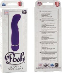 �������� posh 10 function petite teaser purple 0725-20bxse 12 ��, ���� 4