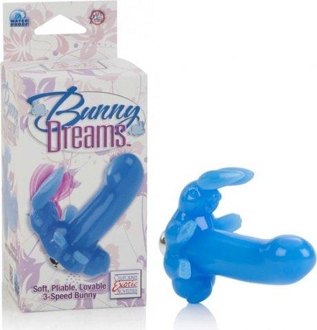 Bunny Dreamsв