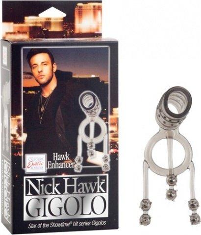 ������� �� ����� nick hawk gigolo hawk enhancer 2956-20bxse