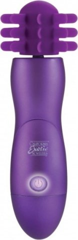 Вибромассажер body&soul captivation purple 2091-05bxse