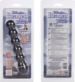 �������� ���������� 10-Function Beaded Anal Trainer �������� � ��������� ������ �� ��������