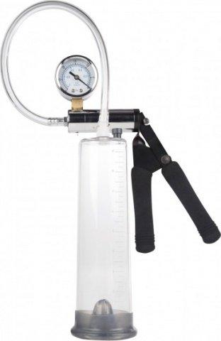 Вакуумная помпа Precision pump Advanced 2